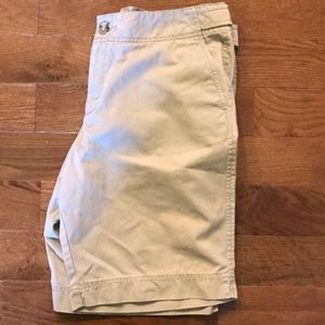 Eddie Bauer Washon Fit. Tan